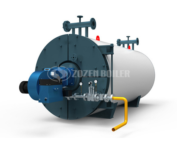 yyw boiler picture